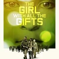 【影評】帶來末日的女孩(The Girl with All the Gifts) 注入新概念且非同凡響的喪屍電影!