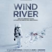 【影評】極地追擊(Wind River)|白雪皚皚的荒野中,誰姦殺了那位女孩?