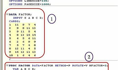 SAS簡易教學~共變異數分析(Analysis of Covariance, ANCOVA
