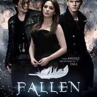 堕落天使Fallen—电影可能也会跟着坠落!