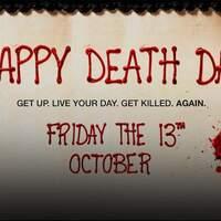忌日快樂 Happy Death Day—溫情的呼喚