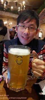 超值,蜂蜜現釀啤酒