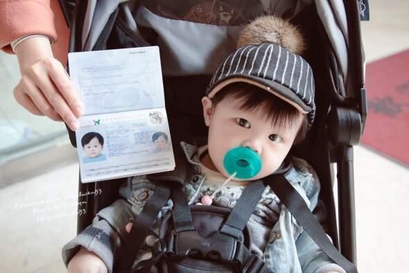 達人帶路不麻煩!讓你第一次帶寶寶出國就上手