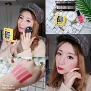 *教學*今天就用韓系彩妝打造新春親民妝容吧。新入手超夯彩妝開箱分享