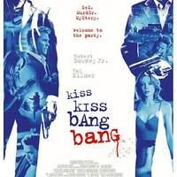 [电影] 吻两下打两枪/KISS KISS BANG BANG