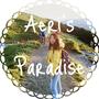 AeriRabbit ♥ 艾莉的小太陽 Aeri's Paradise ♥