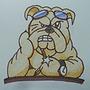 AngryDog忿怒犬