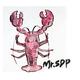 創作者 Mr. SDP 的頭像