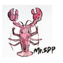 Mr. SDP