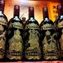 AZ專業酒瓶雕刻
