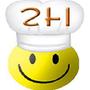 2H。蔬果輕食坊