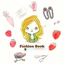fashion book 圖像