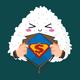 創作者 飯糰超人 的頭像