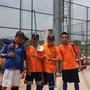 霧峰農工棒球隊