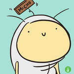 Micho : 米蟲仔