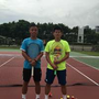 竹南專業網球教學
