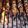 中秋節烤肉餐廳