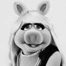有型的Bao小姐 圖像
