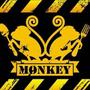 台中美食猴子披薩
