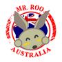 Mr. Roo 袋鼠先生