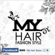創作者 myhair salon 的頭像