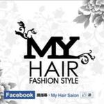 myhair salon