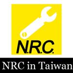 NRC in Taiwan