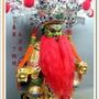 天竺國神像雕刻