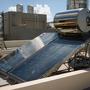 御選太陽能熱水器