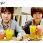Twins♥Ting&Chun