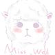 創作者 Miss Web 的頭像