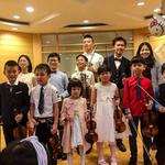 Melody的提琴課