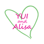 Yui and Alisa